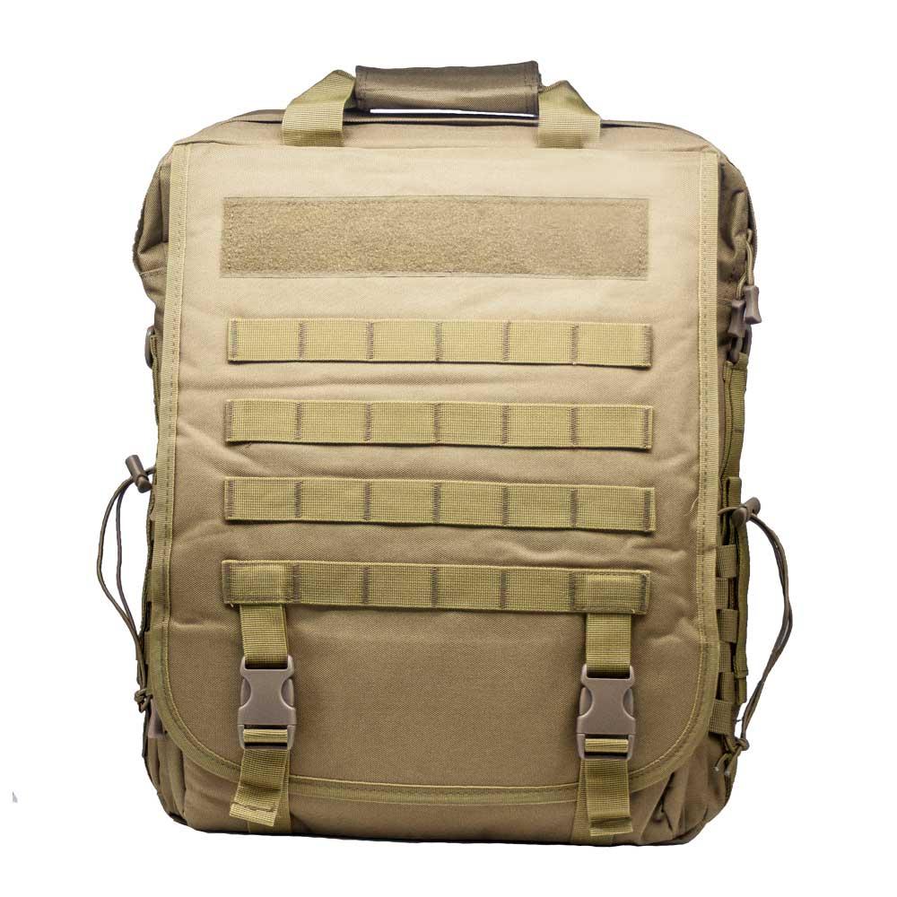 Mochila militar 004