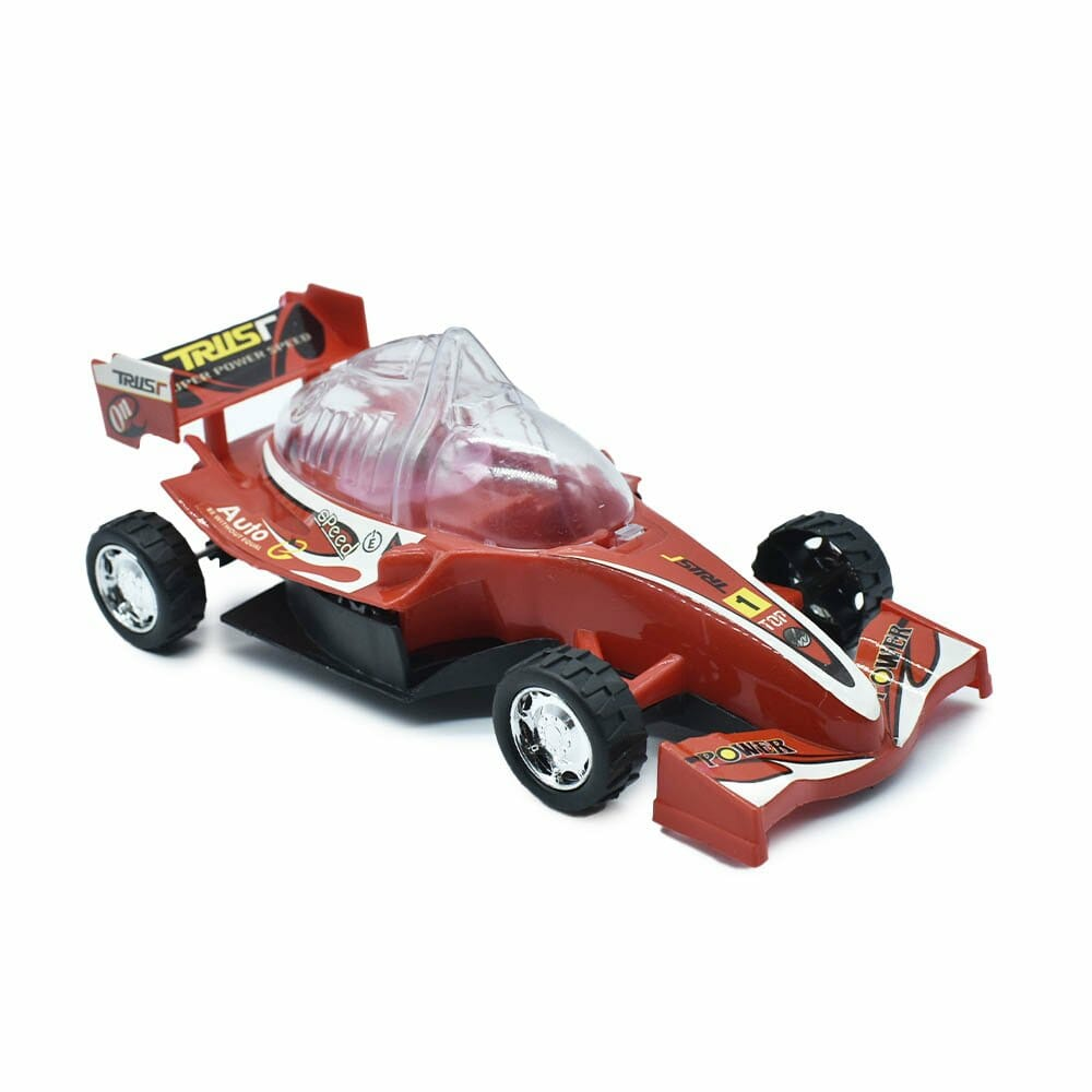 Juguete carro formula 022-10
