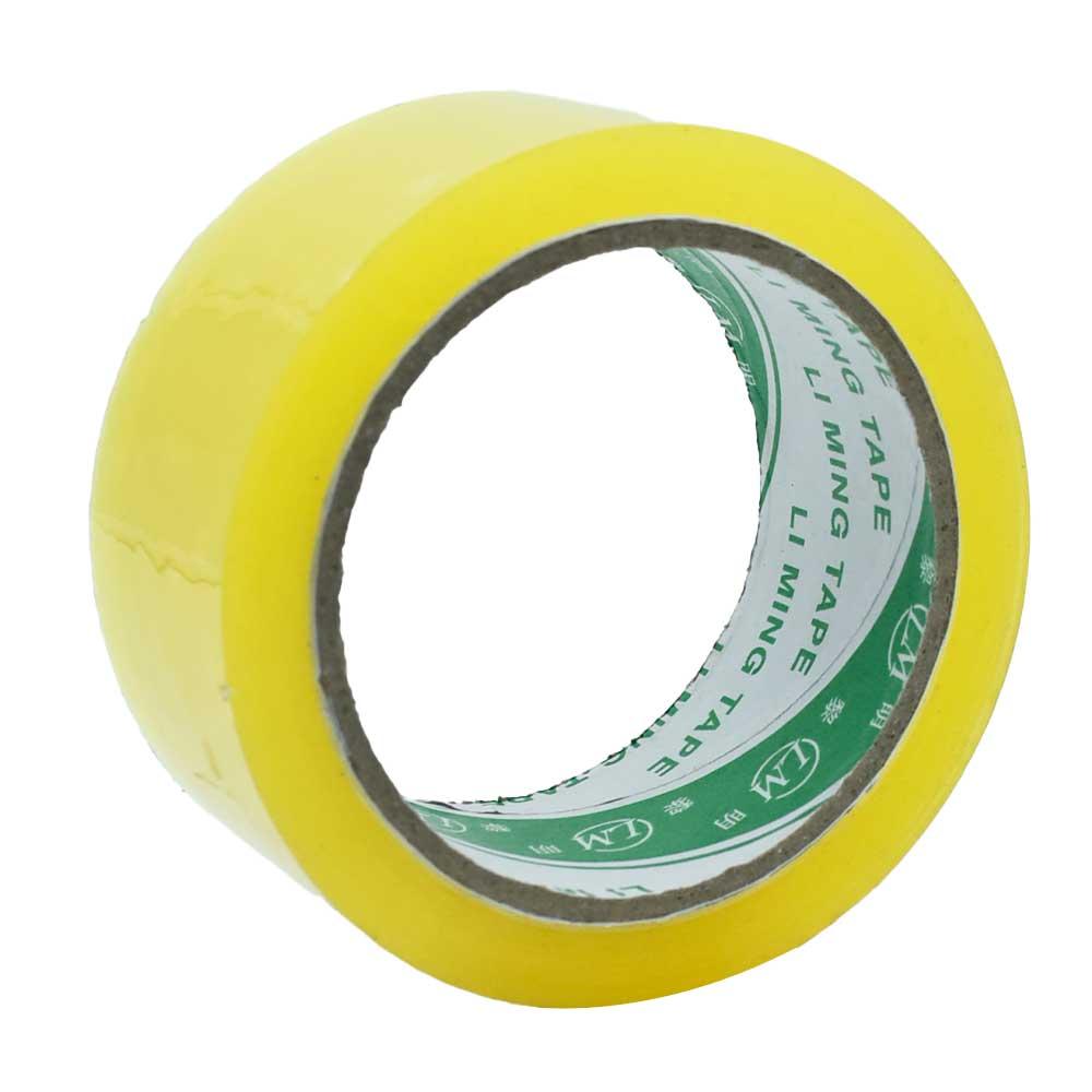 1pz cinta transparente p/empaque 4.5 cm por 90 mts zp-0545i