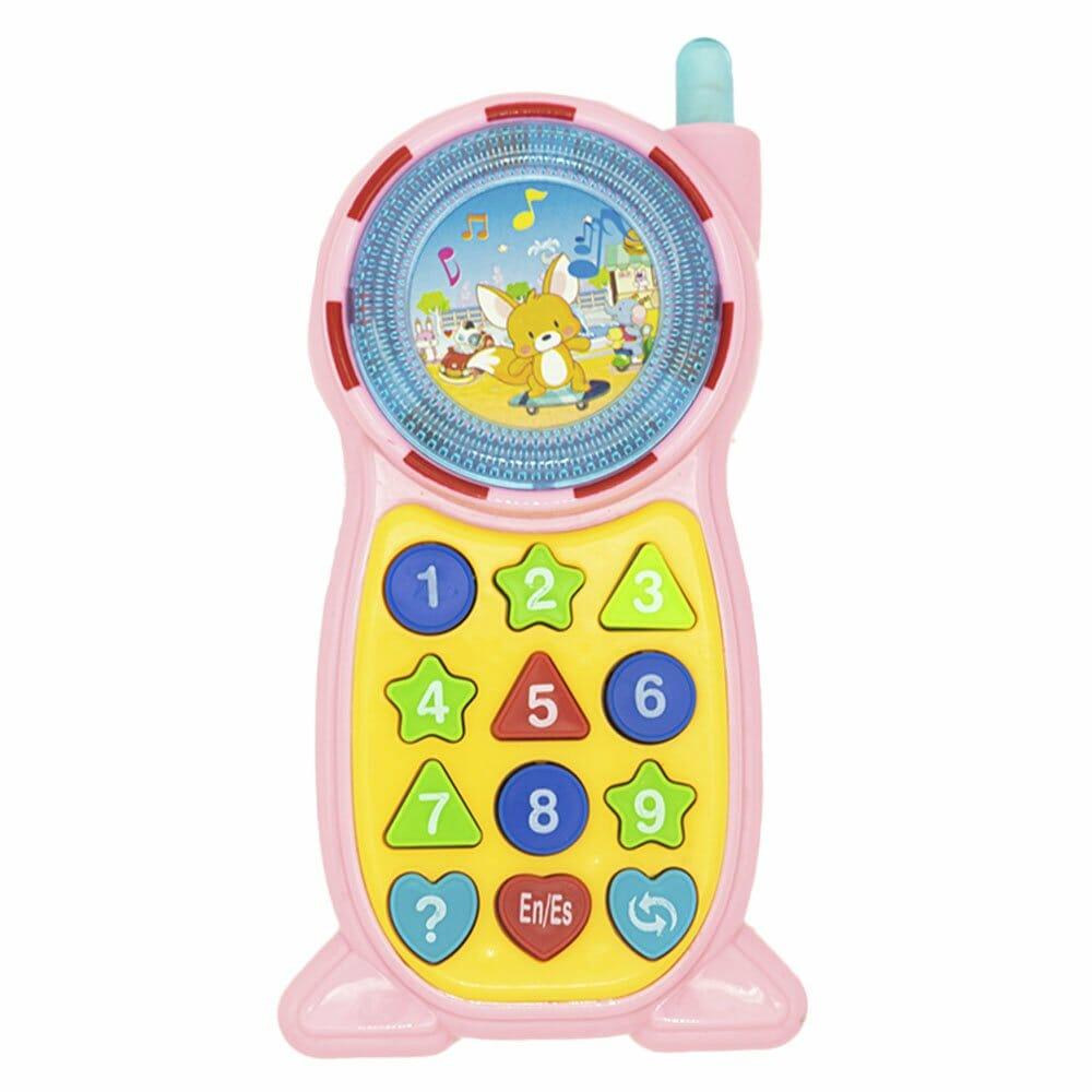 Juguete telefono movil 0938-2