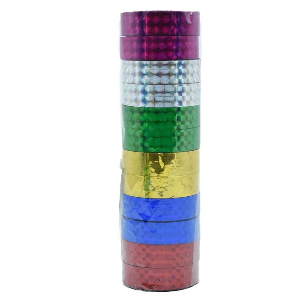 Cinta adhesiva de colores 10020218