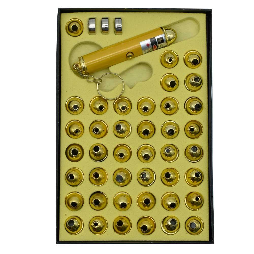 Laser 42 puntas 10020263