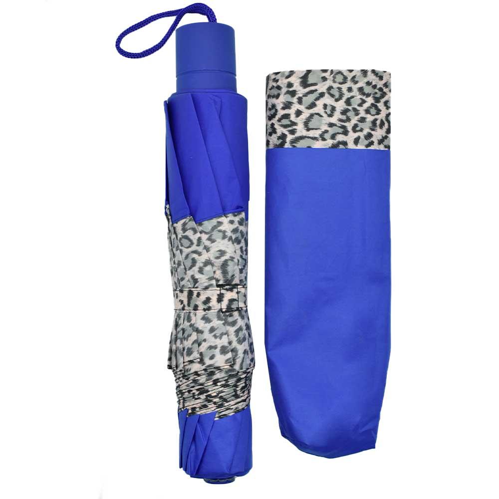 Paraguas de bolsillo animal print 1035c