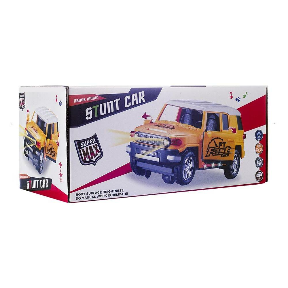 Juguete camioneta musical / carro sonidos 1188b