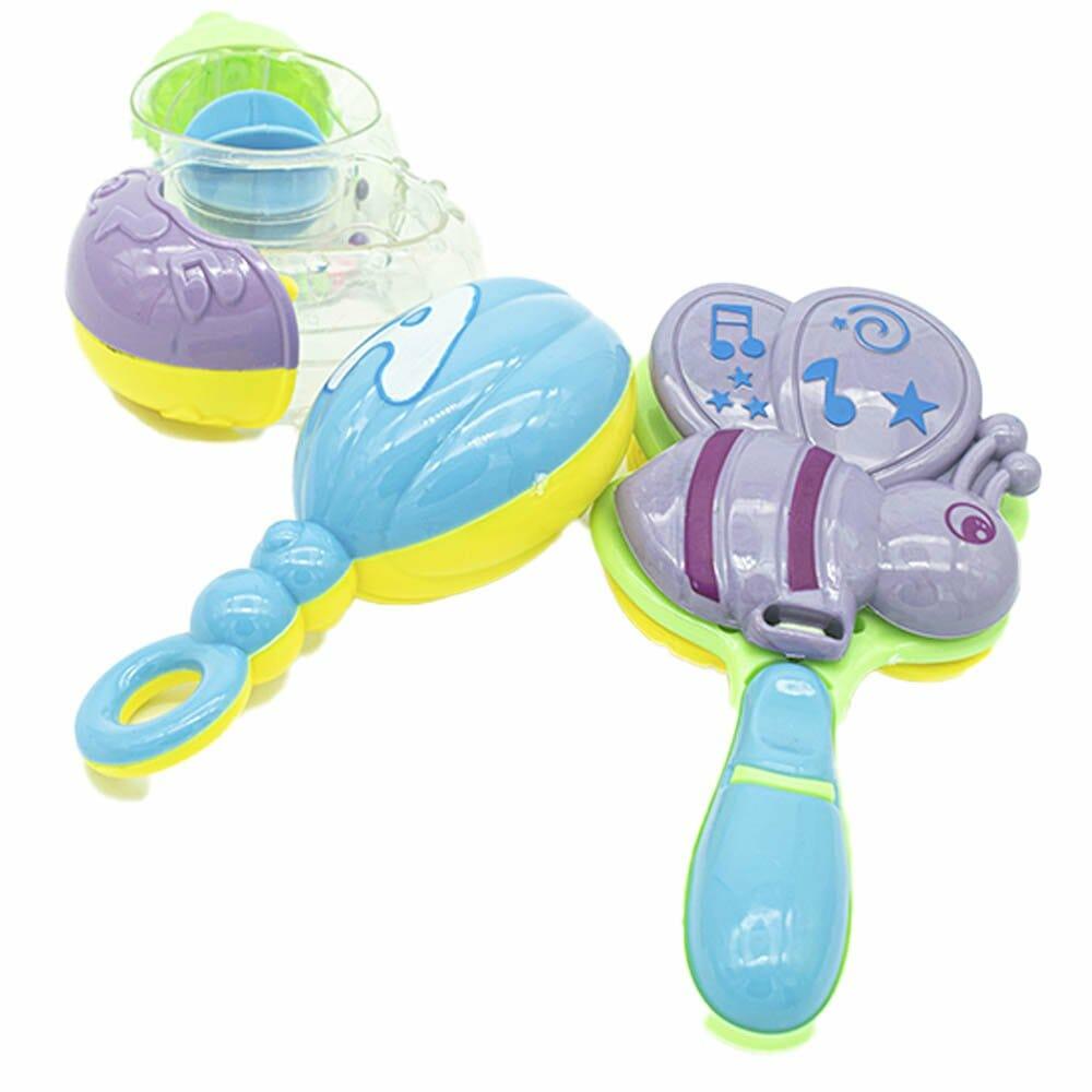 Sonaja juguete para bebe/ baby sonaja ch 1250a