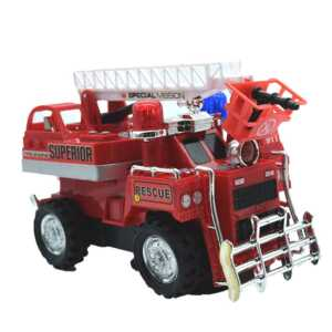 Juguete camion/super truck 128-3-6-8