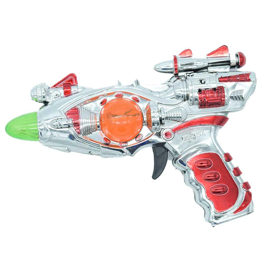 Pistola juguete 128a