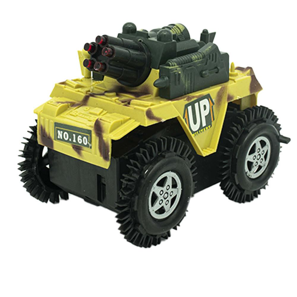 Tank maromero 160