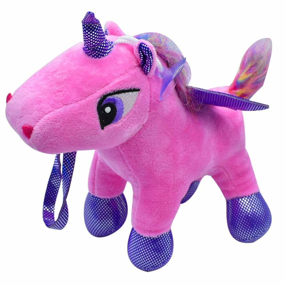 Peluche unicornio 1611