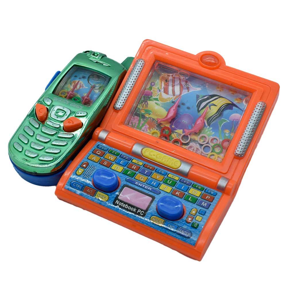 Toys agua telefono 1686yz-d