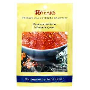 1pz mascarilla de caviar 16y-05