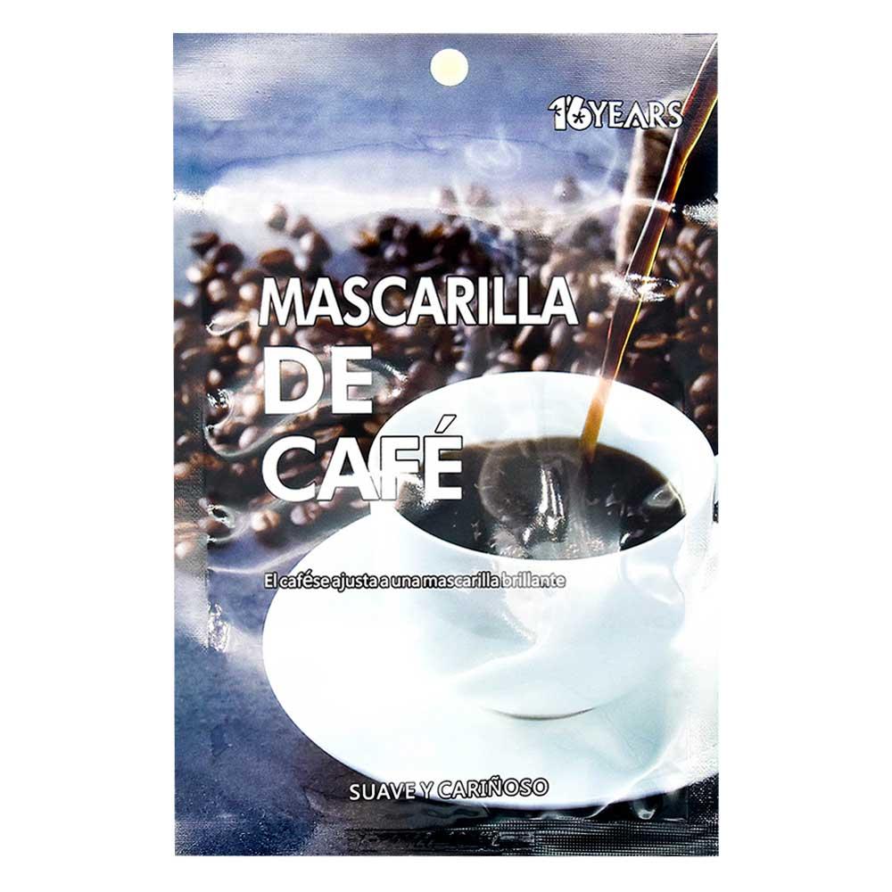 1pz mascarilla de cafe 16y-09