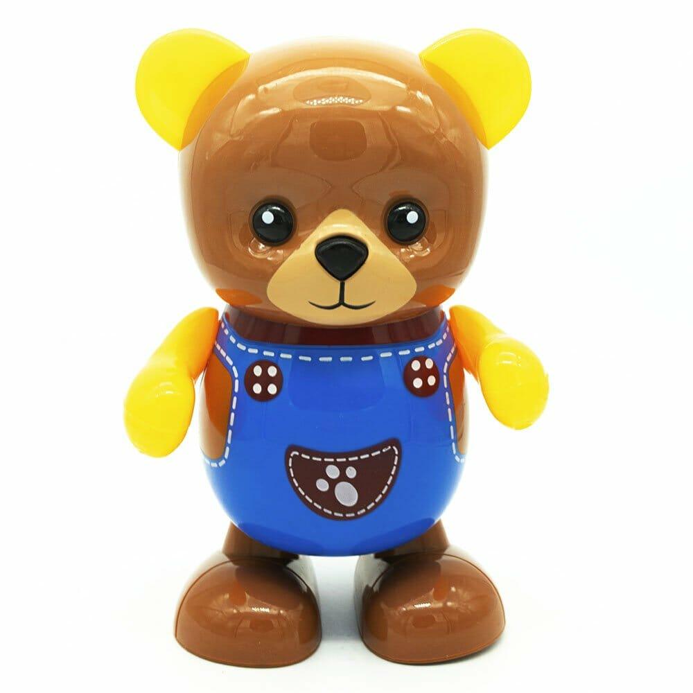 Bear happy 17168