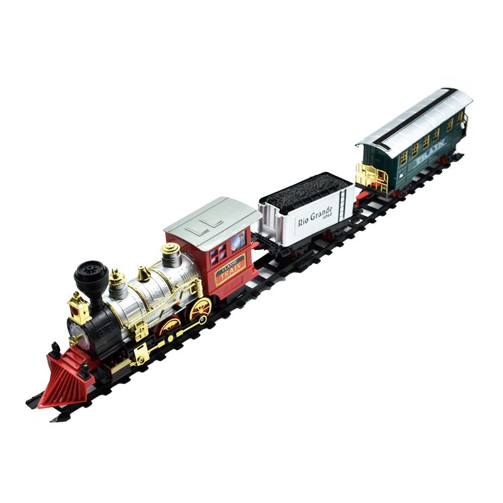 Tren 185