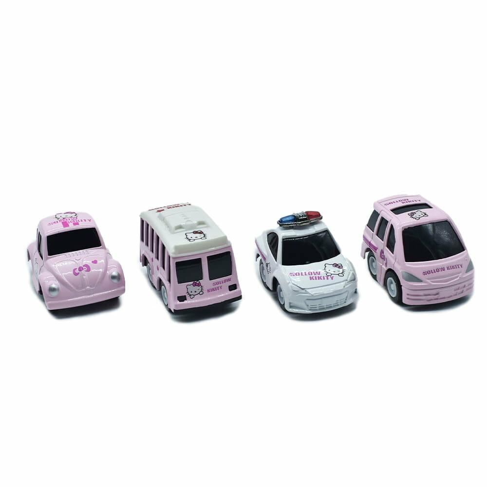 Mini car kitty 2001-4c