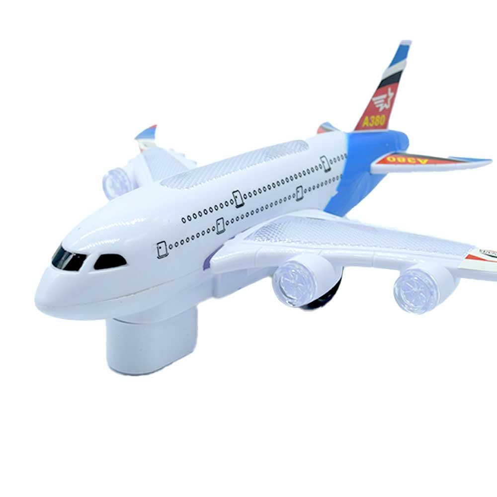 Airplane 3d luz 20811b