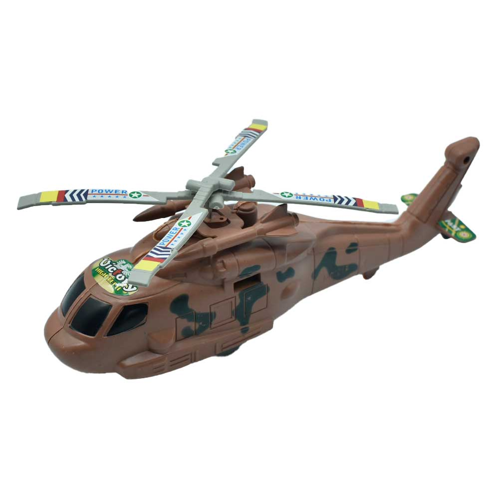 Toys helicoptero victory 218