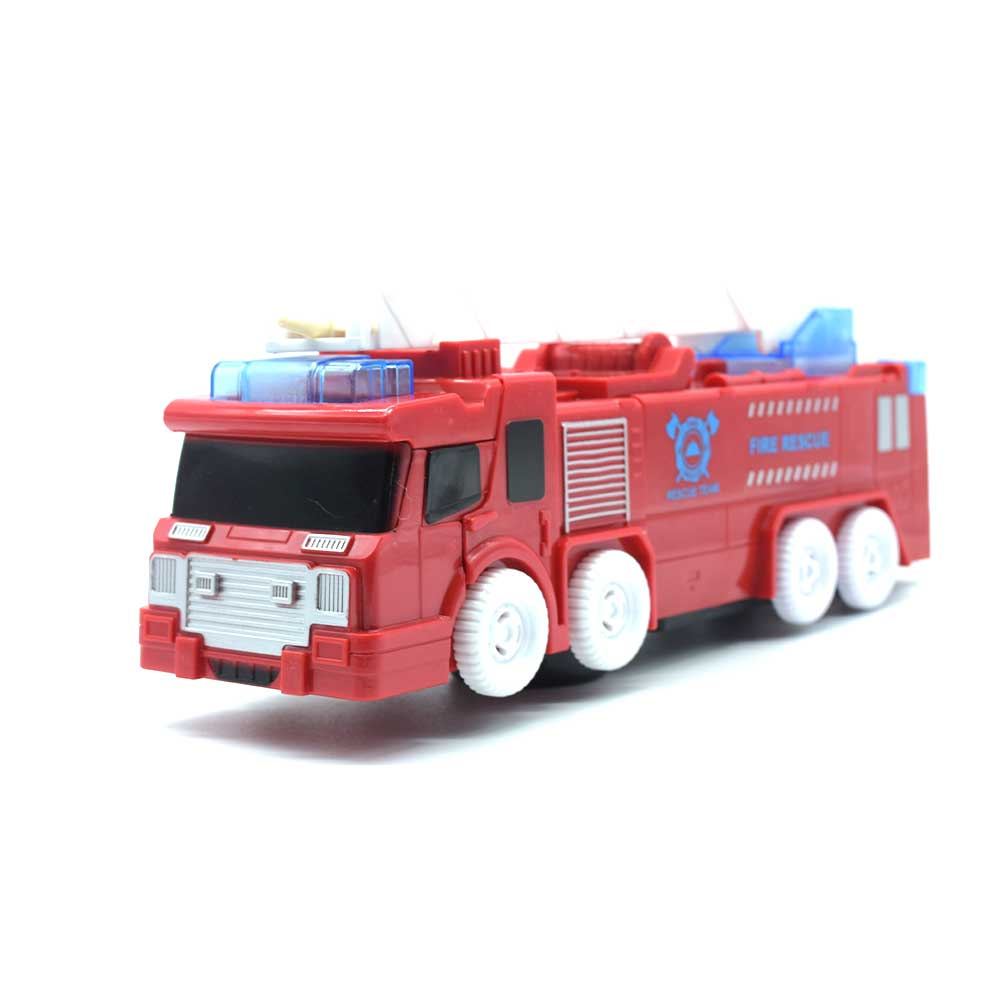Camion transformer 222-19b