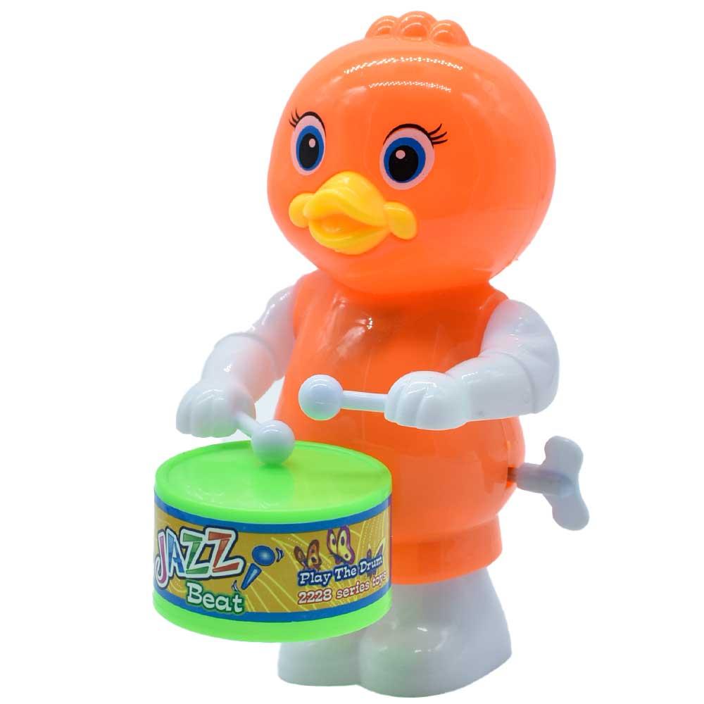 Toys pollito 2228-37