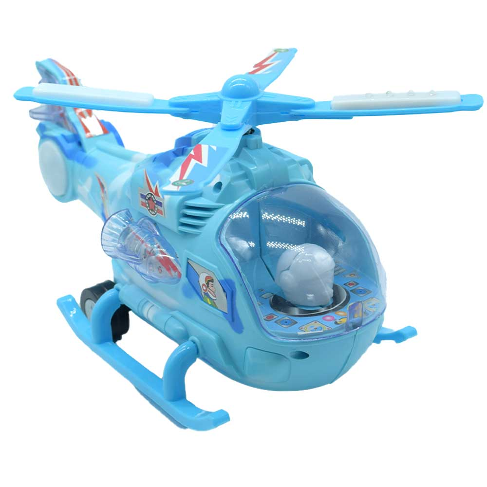 Helicopter world ch 2268