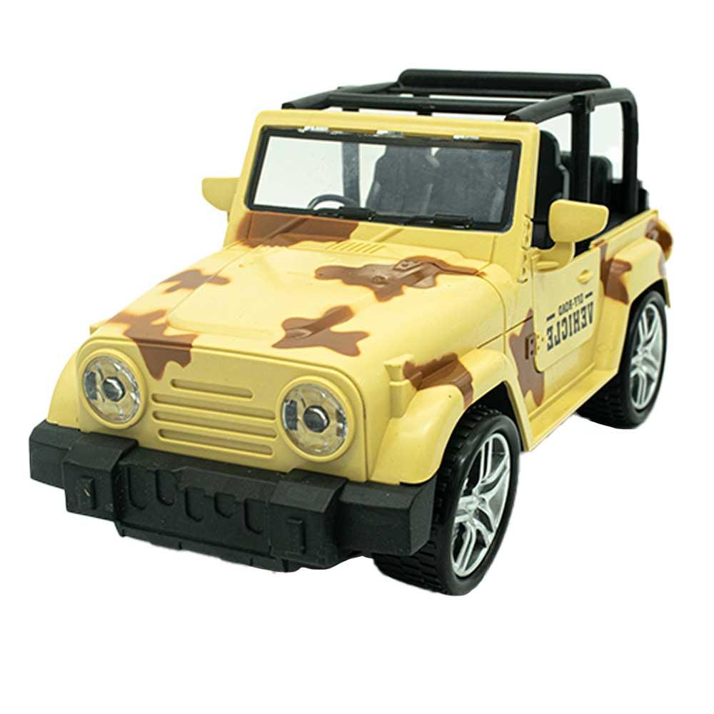 Vehicle jeep 2281a