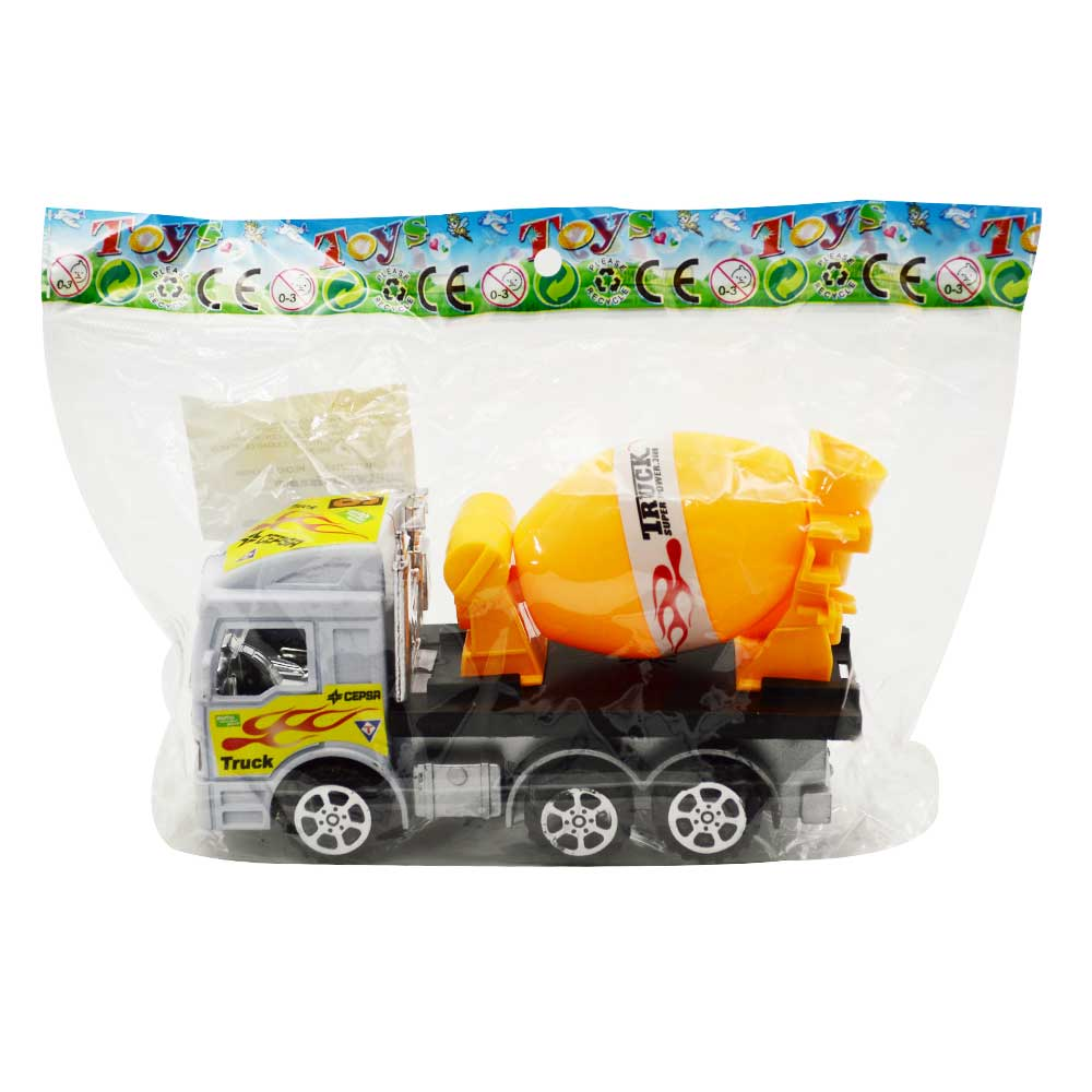 Toys truck 2324-1