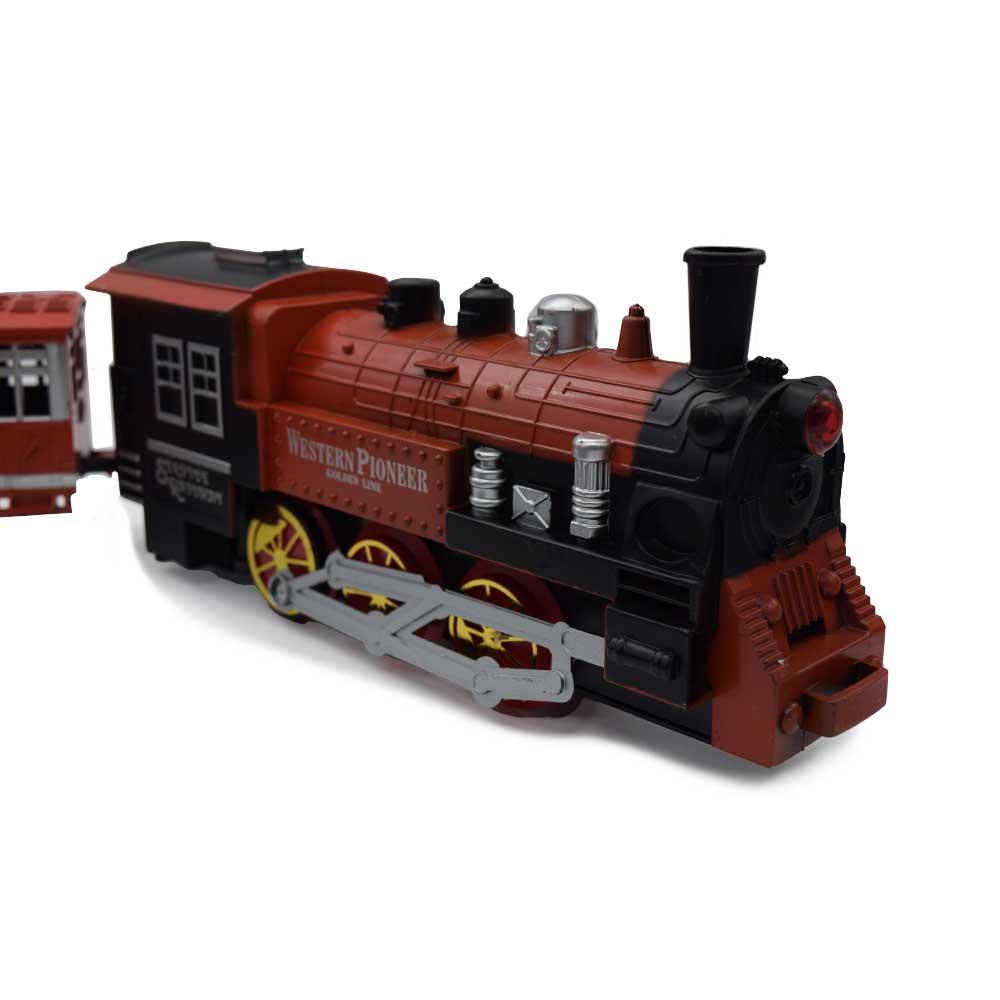 Tren 2351