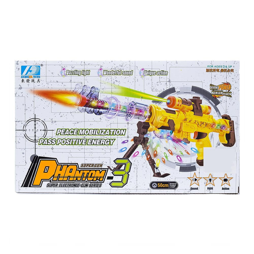 Pistola sonidos df24218b