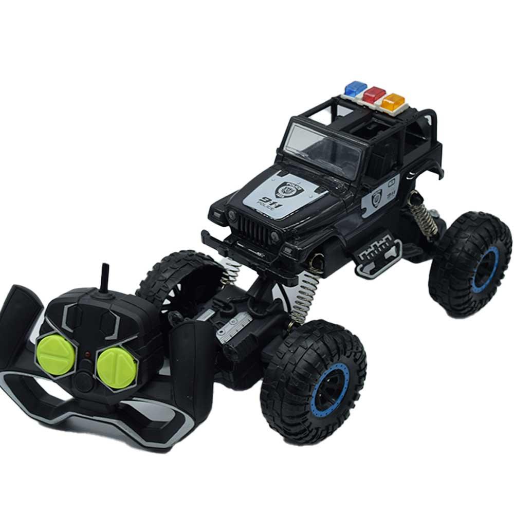 Juguete carro desert elite con control 3248/4248