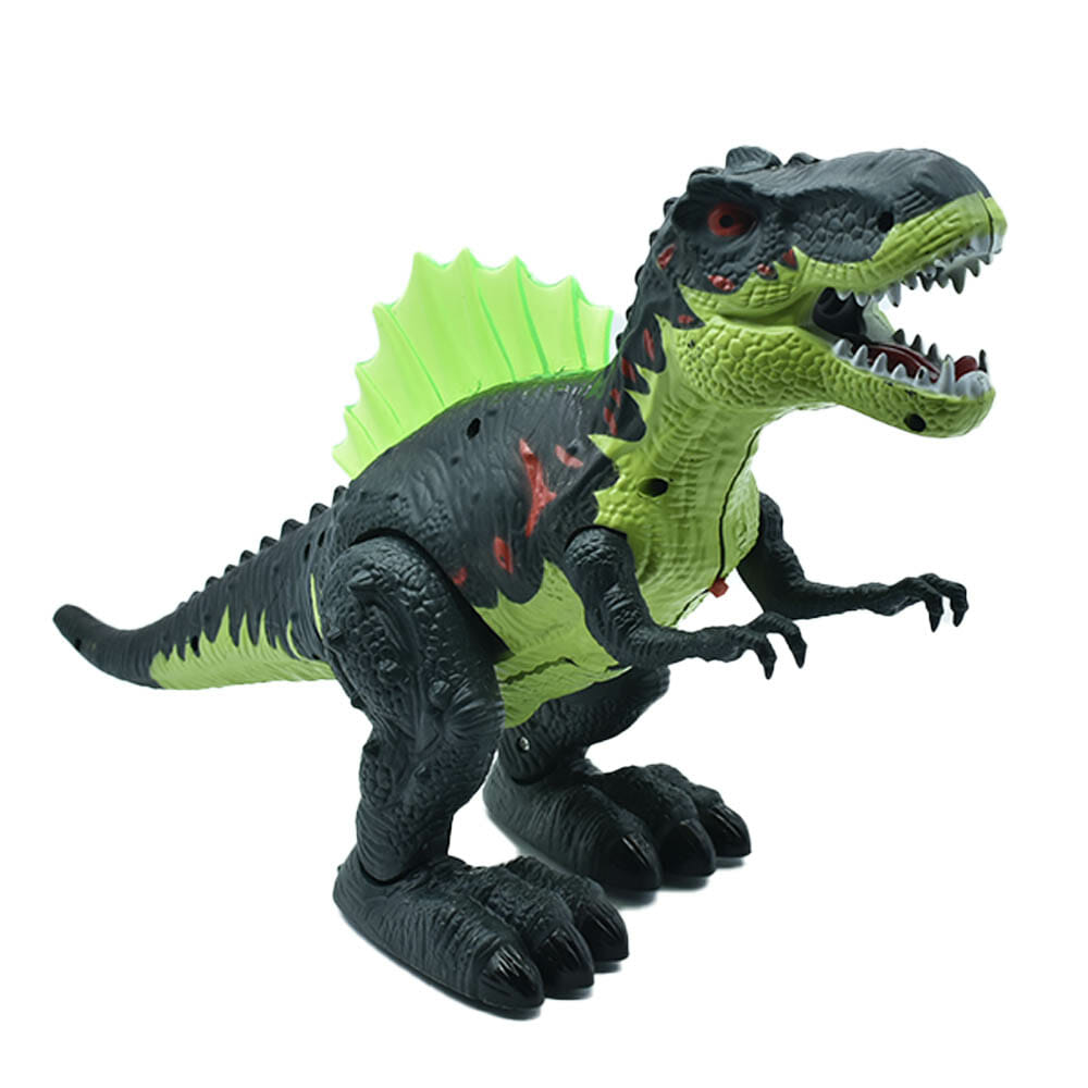 Dinosaur c humo 3330-1