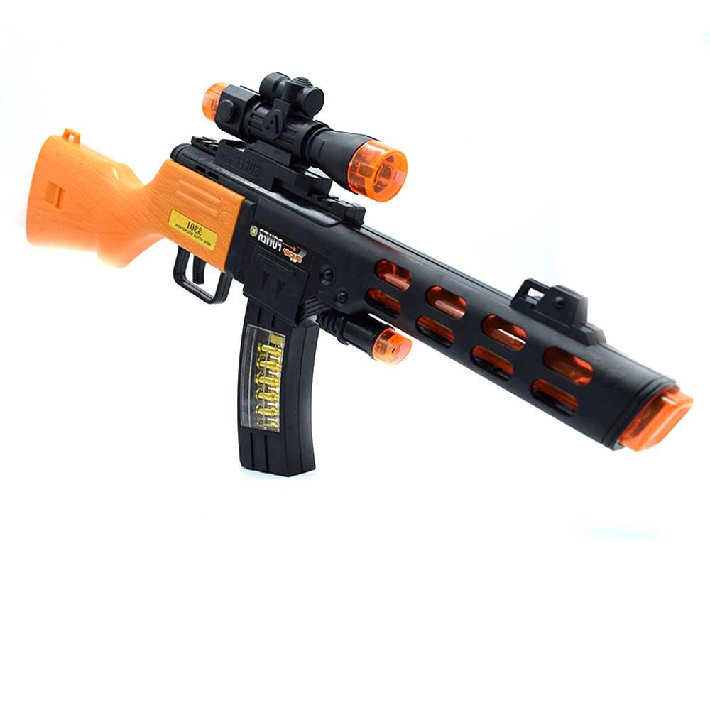 Toys pistola 3301