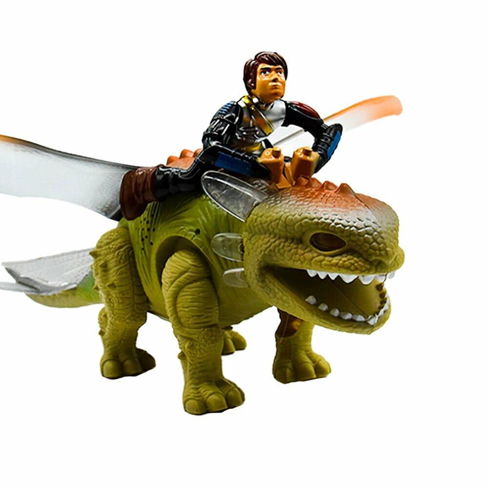 Dino chimuelo 3308