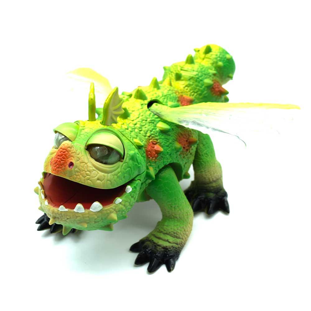 Gronckle dinosaur 3317