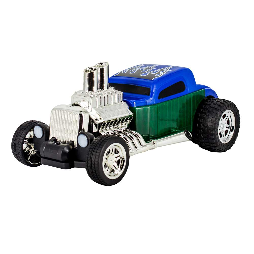 Carro r/c pila recargable 336-70k
