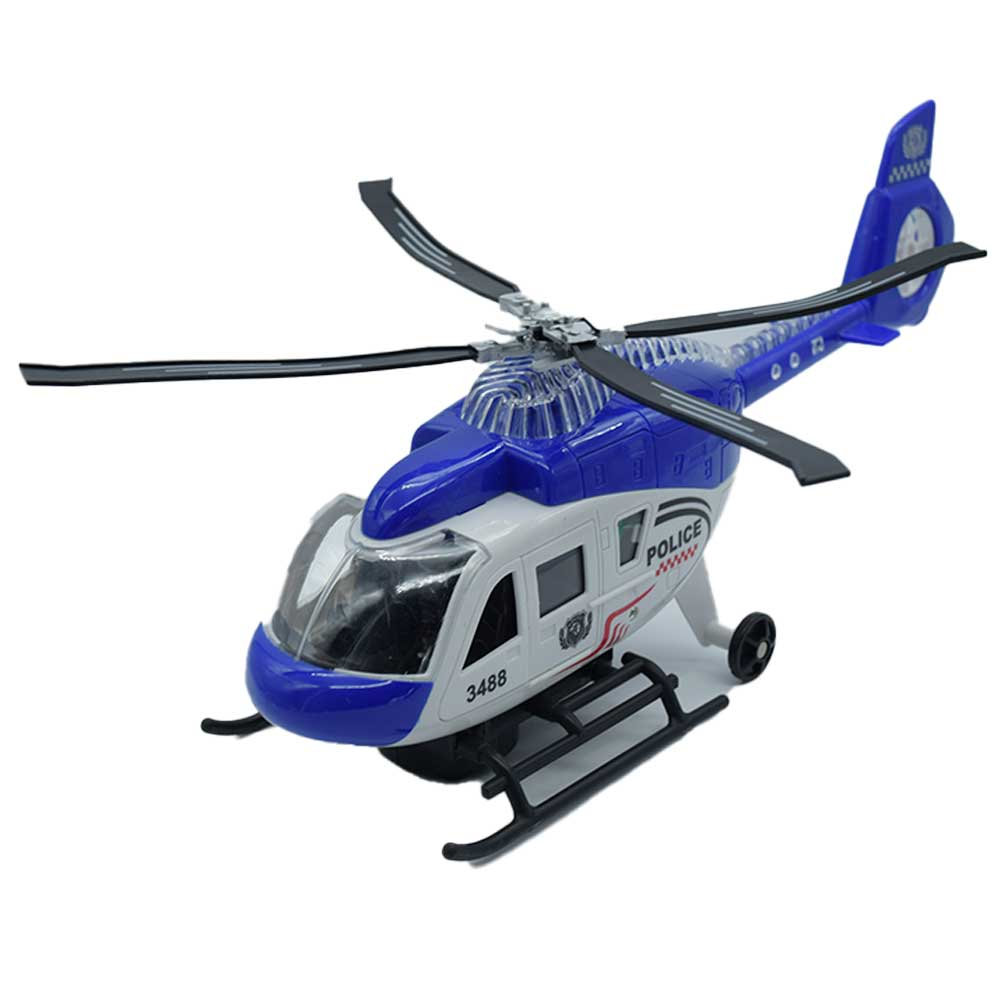 Helicoptero 3488b