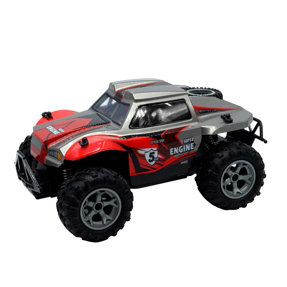 Carro 4x4 r/c 3699-g90a