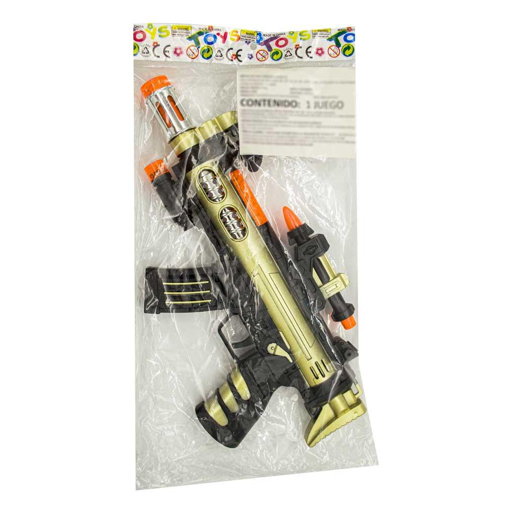 Toys pistola 3802