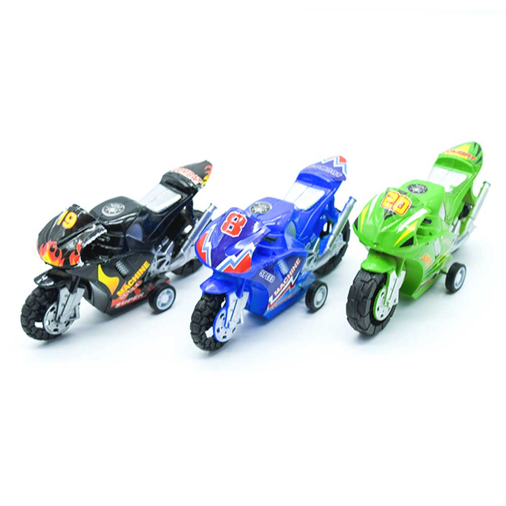Toys moto 3ps 396-21