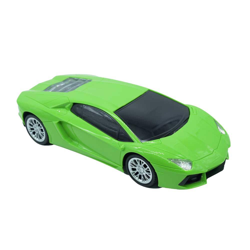 Carro r/c 5002-3,4,7