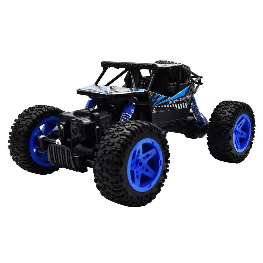 Rock crawler 5510m