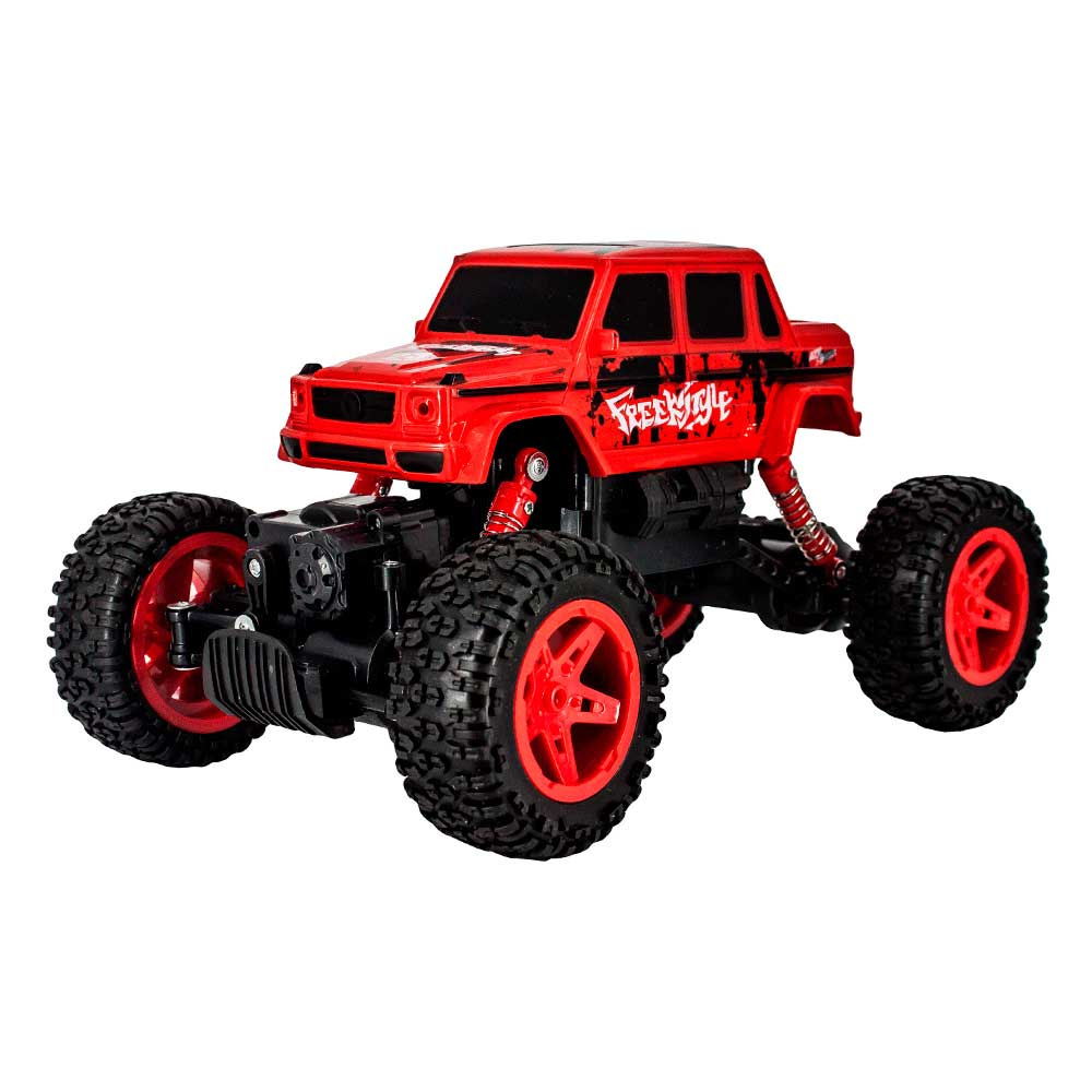 Rock crawler 5513m