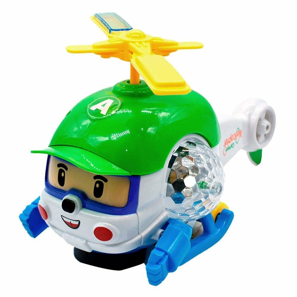 Helicoptero 582