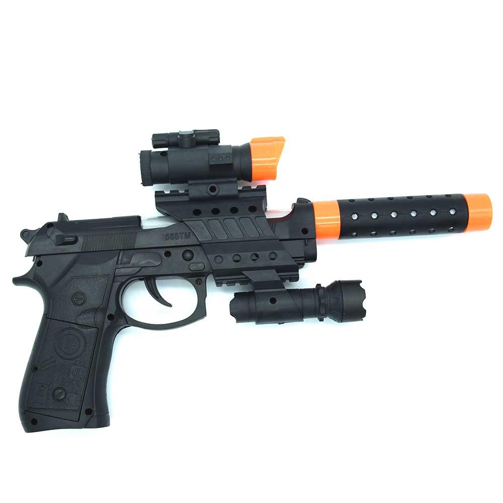 Toys pistola 585tm