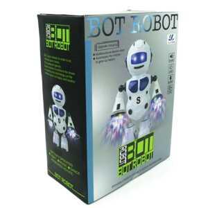 Bot robot bola 58646
