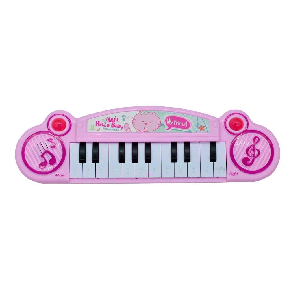 Toys piano hallo baby zz1409-a