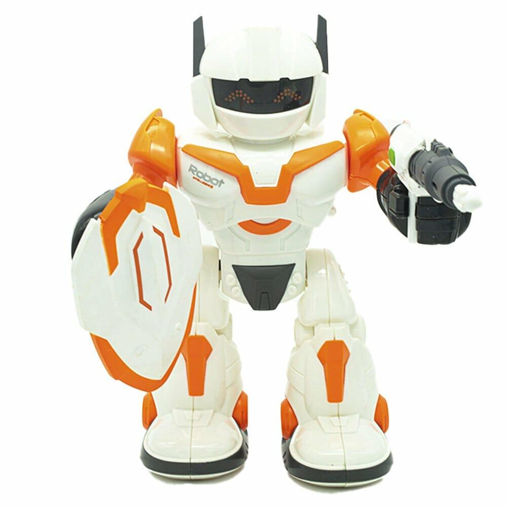 Robot 605