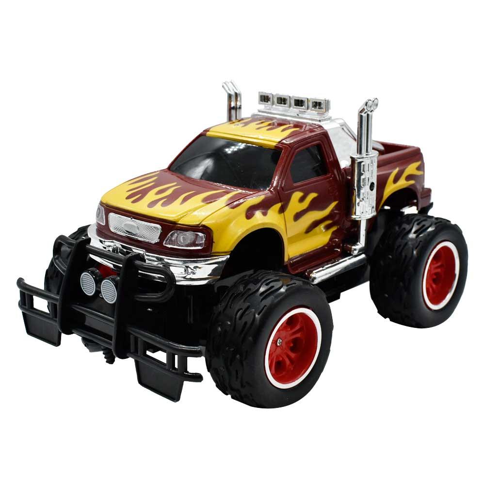 Camioneta r/c 6138k
