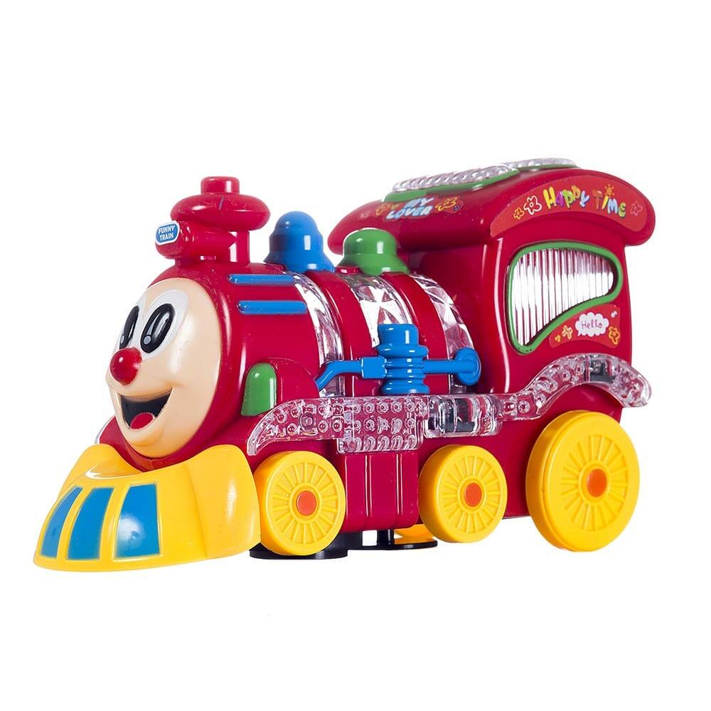 Tren choo choo