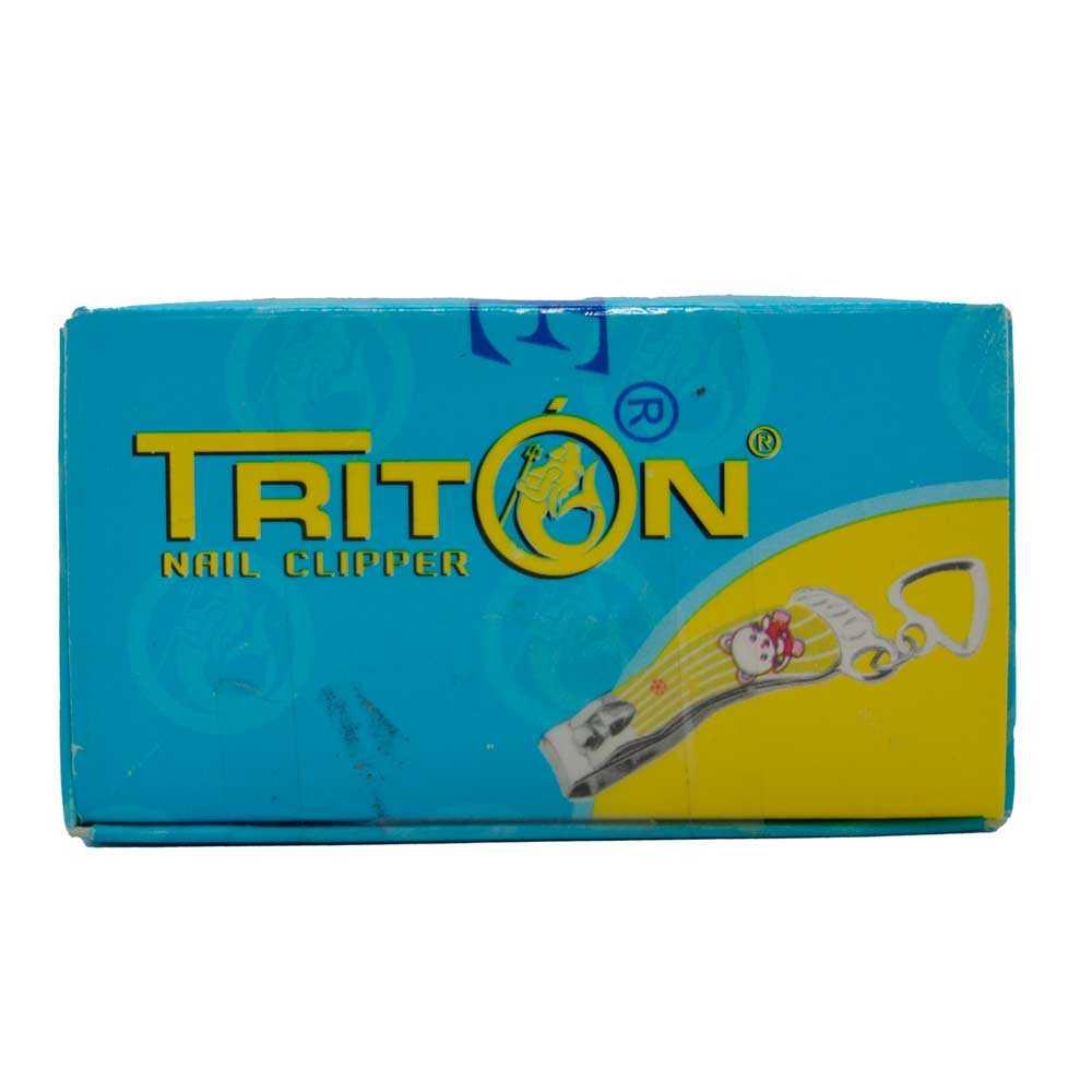 Tritón bebe nail clipper nct04 / hk-nct04