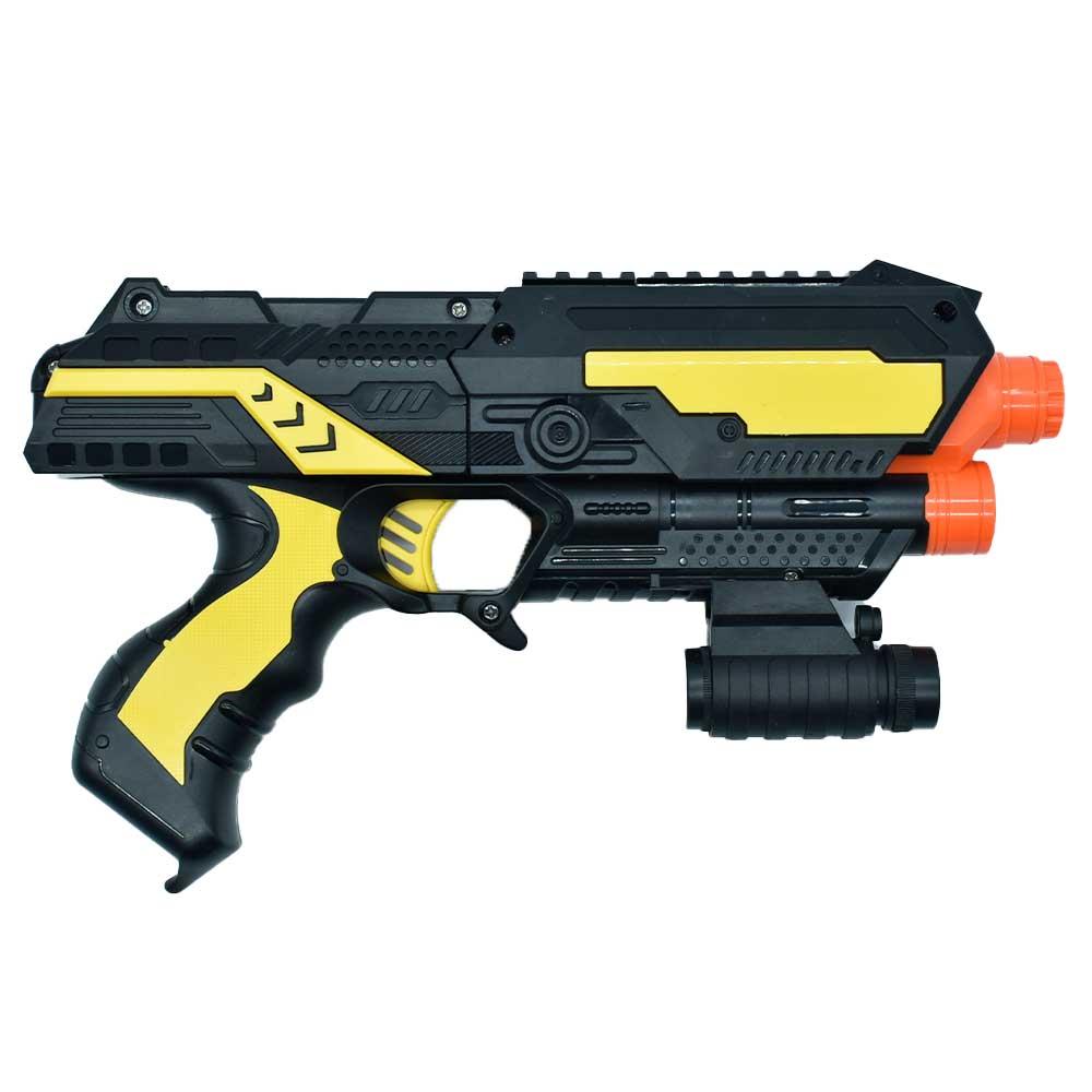 Pistola sonidos 6502c